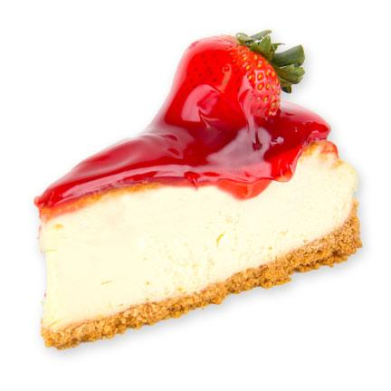 fresh-strawberry-cheesecake