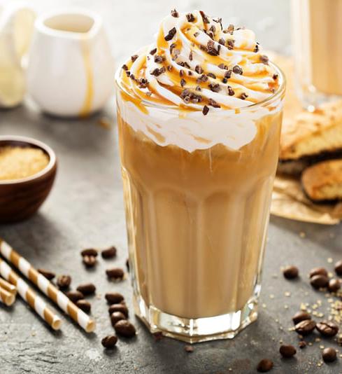 Caramel-Mocha-Latte