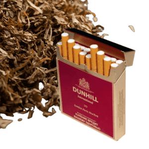 Dunhill (DH) tobacco e juice