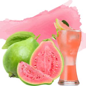 Guava e-juice