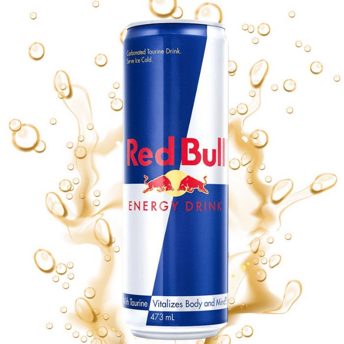 Red Bull e-liquid
