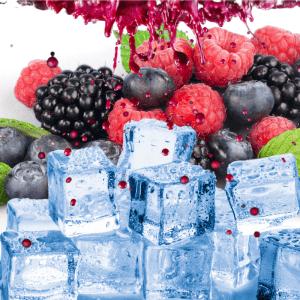 TrippleBerry e juice