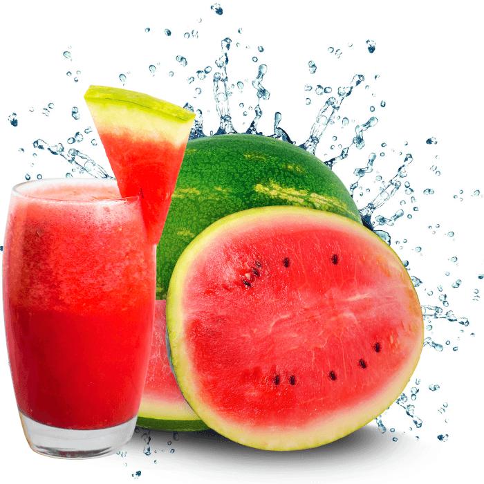 Watermelon e-liquid