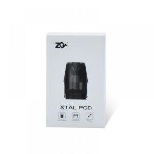 xtal-pod